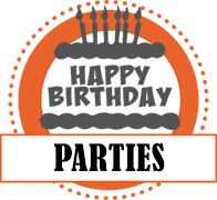 Happy Birthday Parties