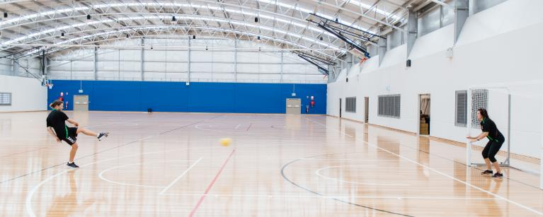 Port Macquarie Sports Stadium Futsal