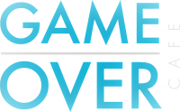 Game Over Cafe