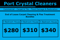 Port Crystal Cleaners